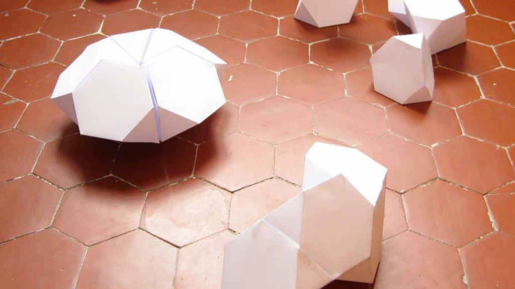 Taller Construir con imaginacion Miren Arenzana