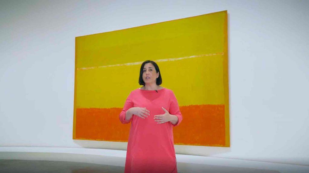Lucia Rothko