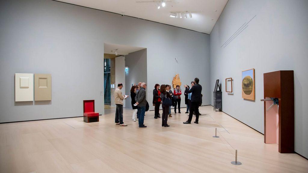 vision curatorial