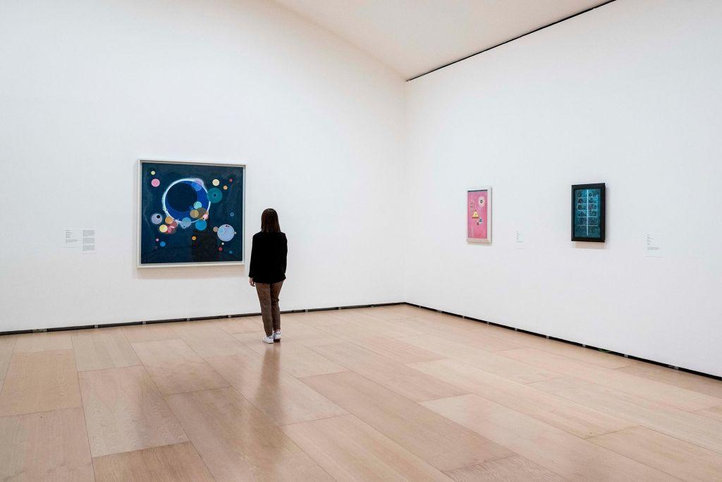 003Galerias Kandinsky
