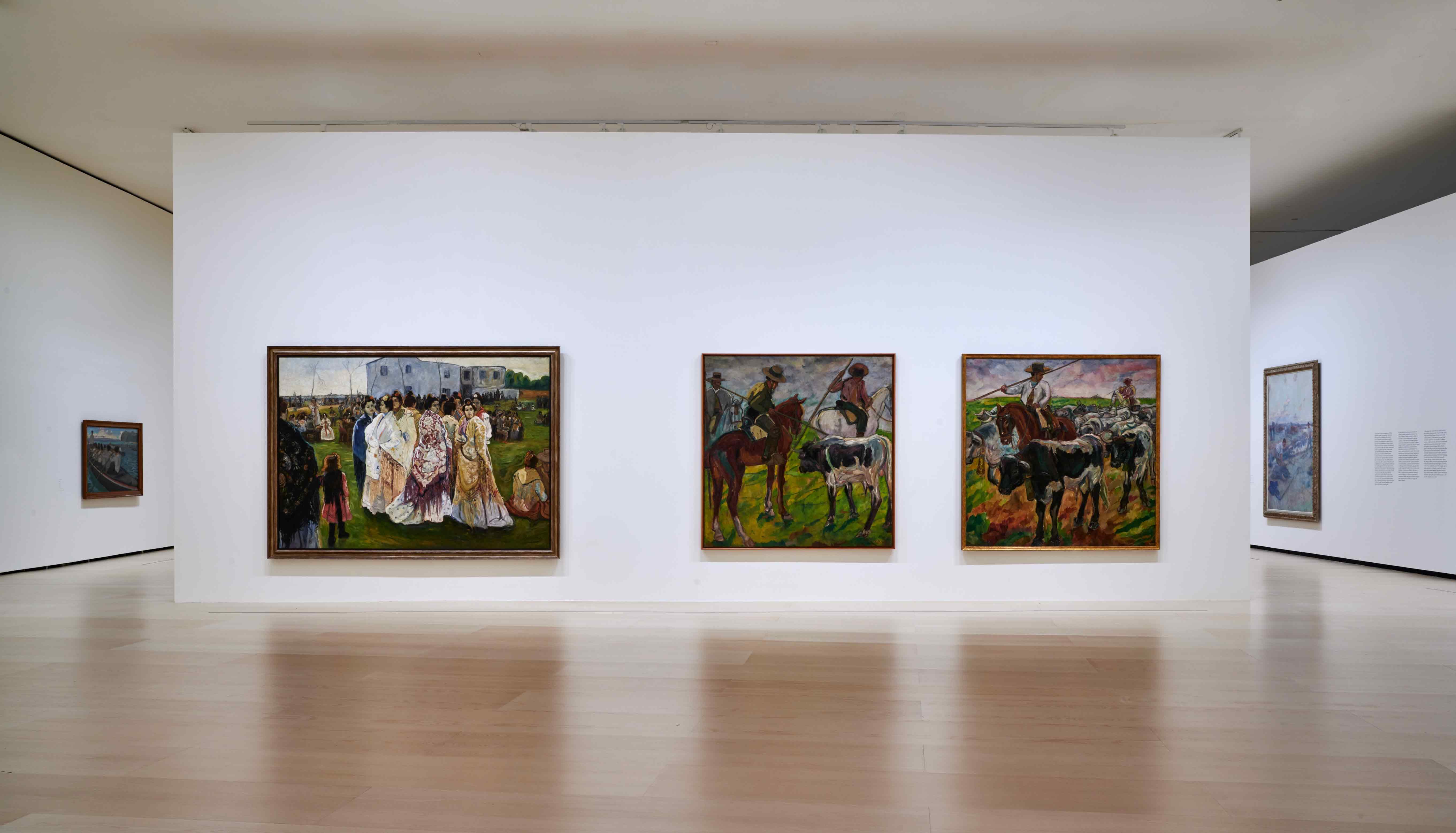 Galeria-Bilbao-y-la-Pintura