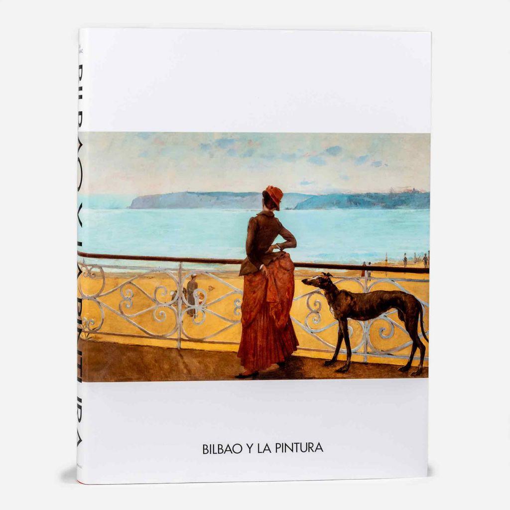 11301196 catalogo Bilbao y la pintura