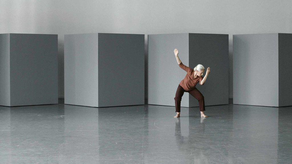 Lockhart Four Exercises 2011 Video stills The artist 02