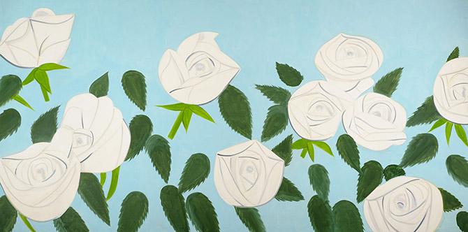 White Roses 9