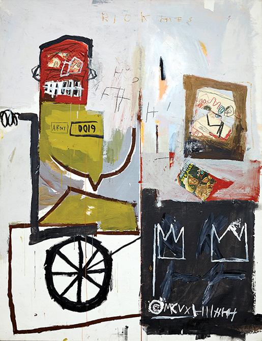 Number 4, 1981