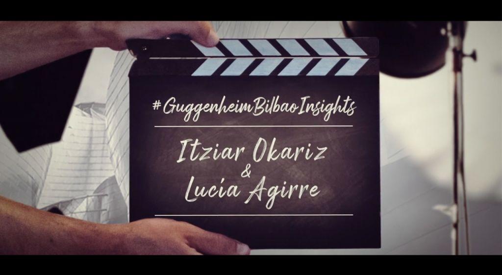 captura Itziar Okariz