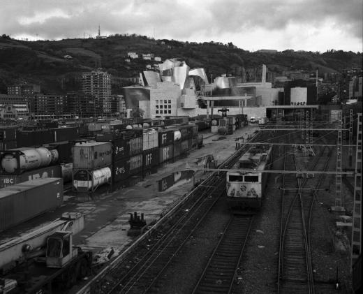 Bilbao, circa 1997