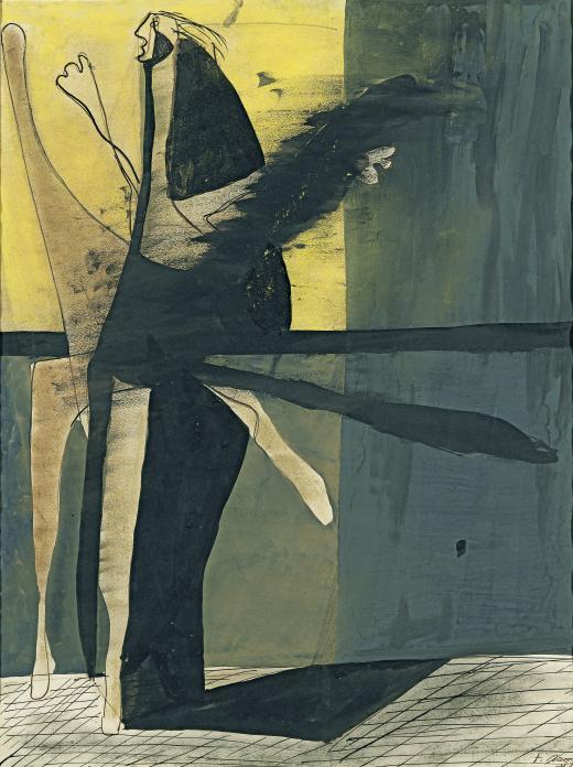 Composition (Figure