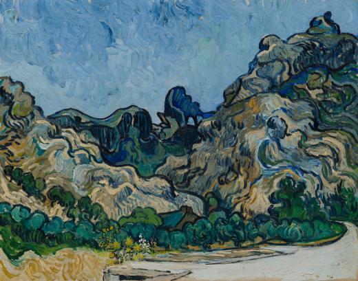 montanas-de-saint-remy