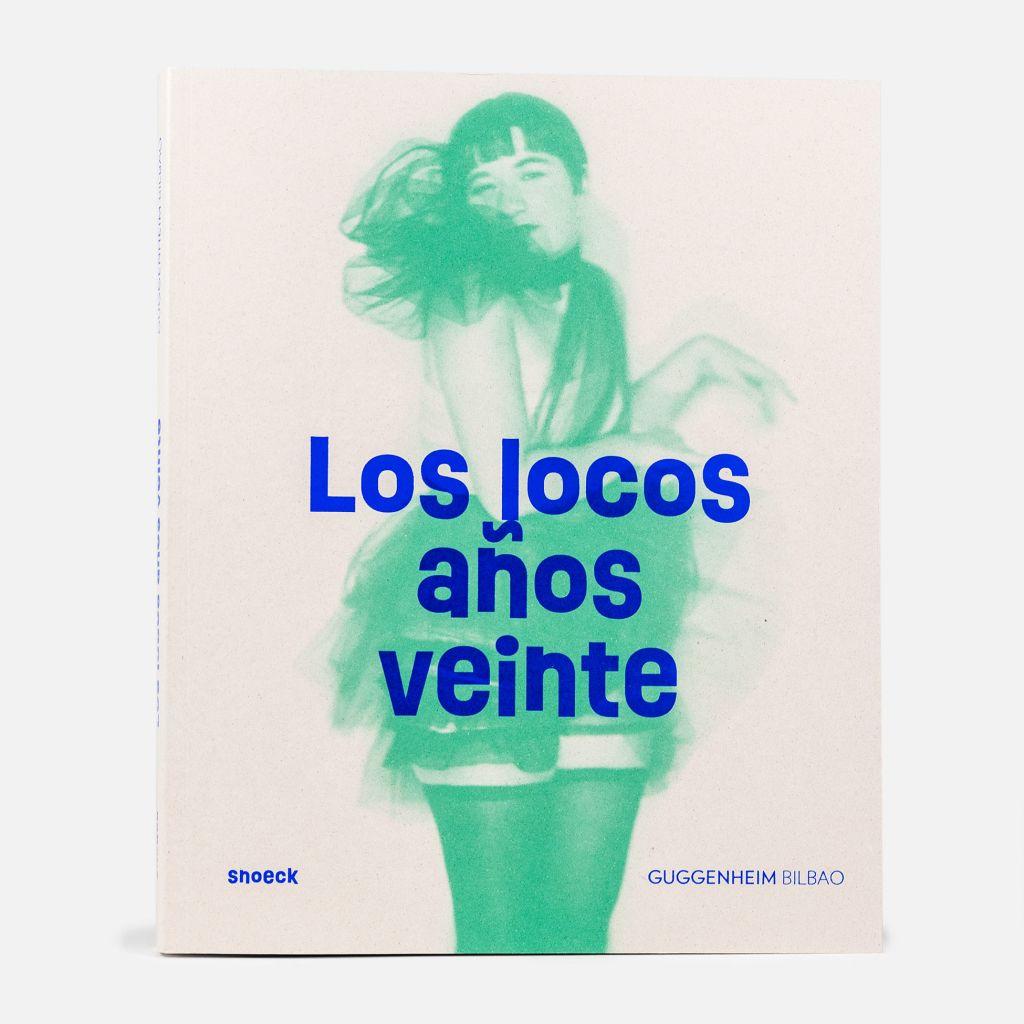catálogo Los locos años veinte