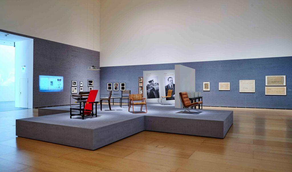 Galería Los locos años veinte
