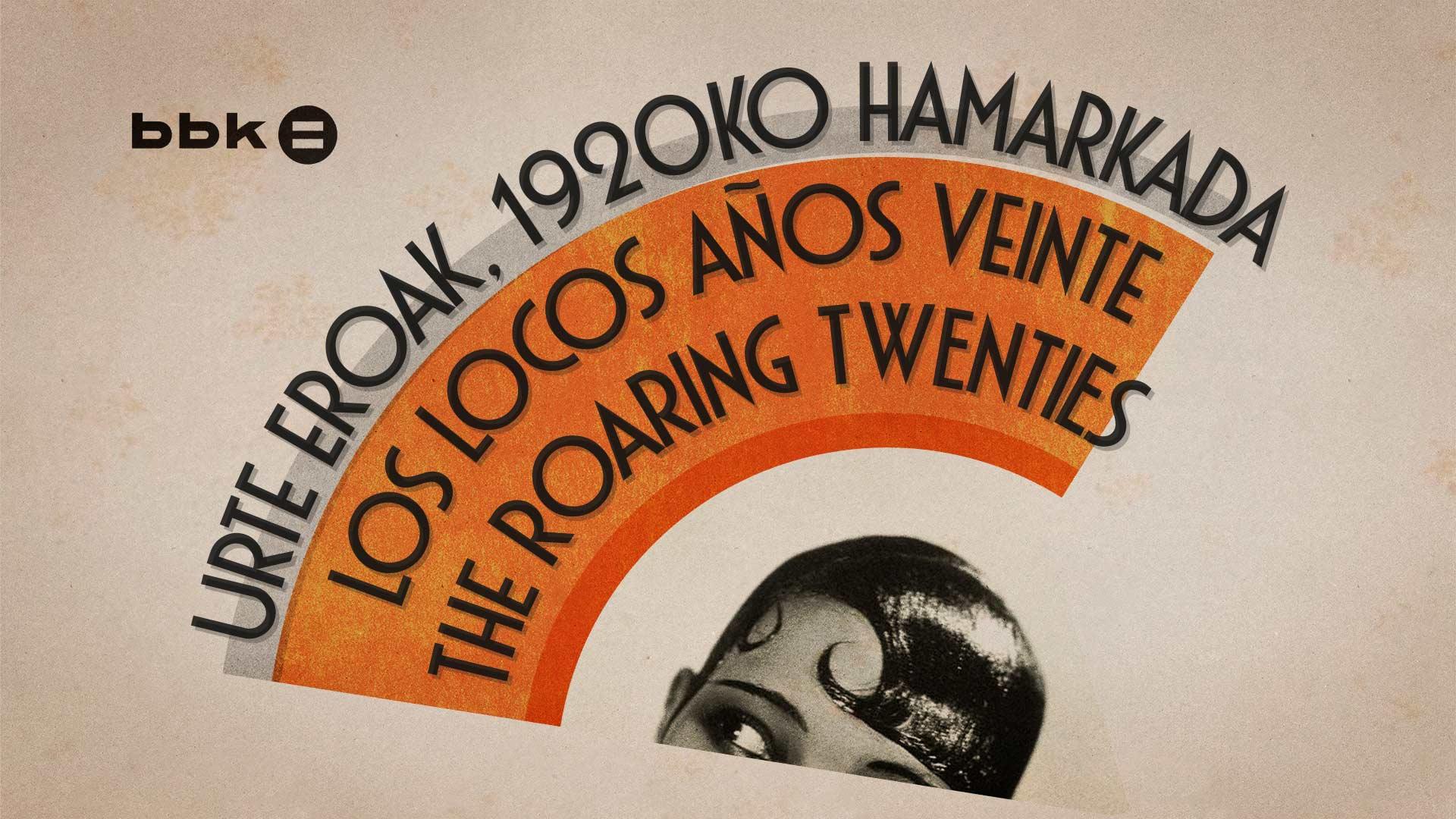 Los locos años veinte