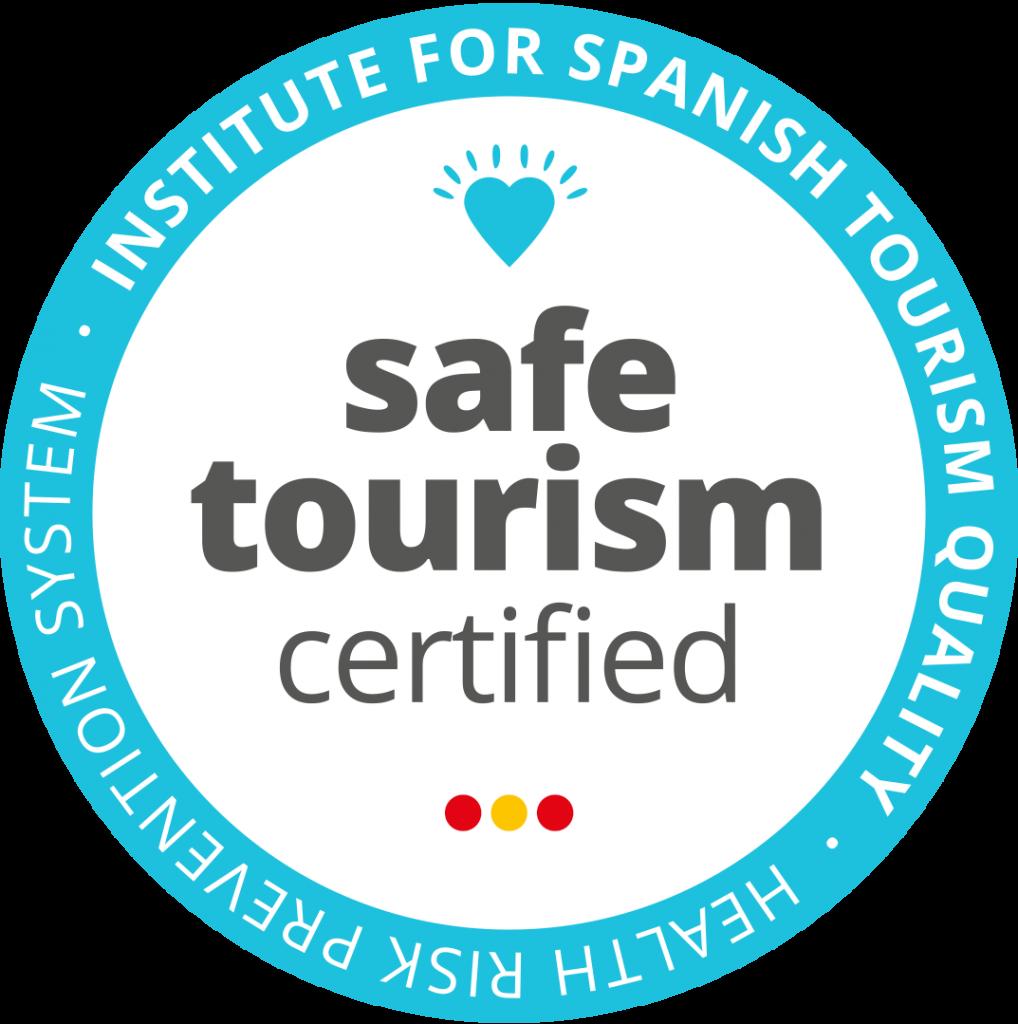 tourism-safe