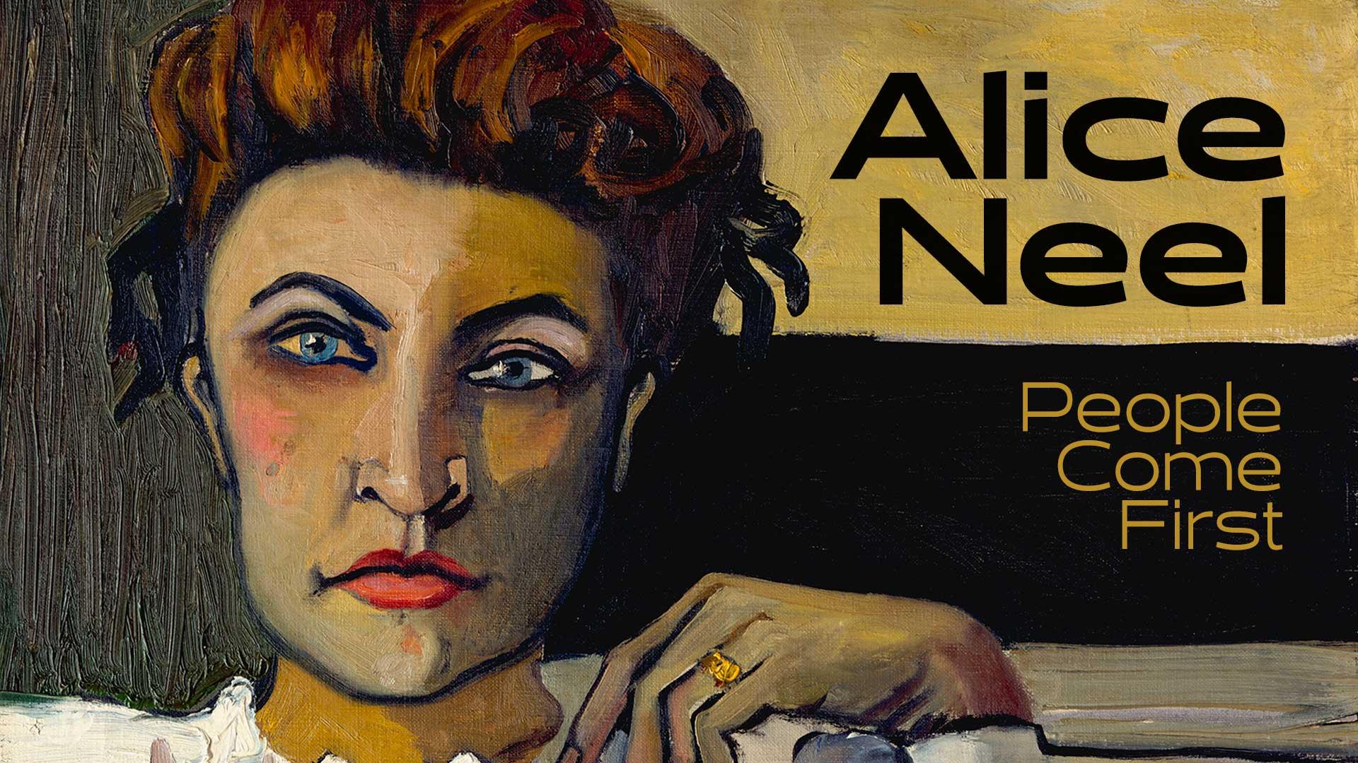 Alice Neel