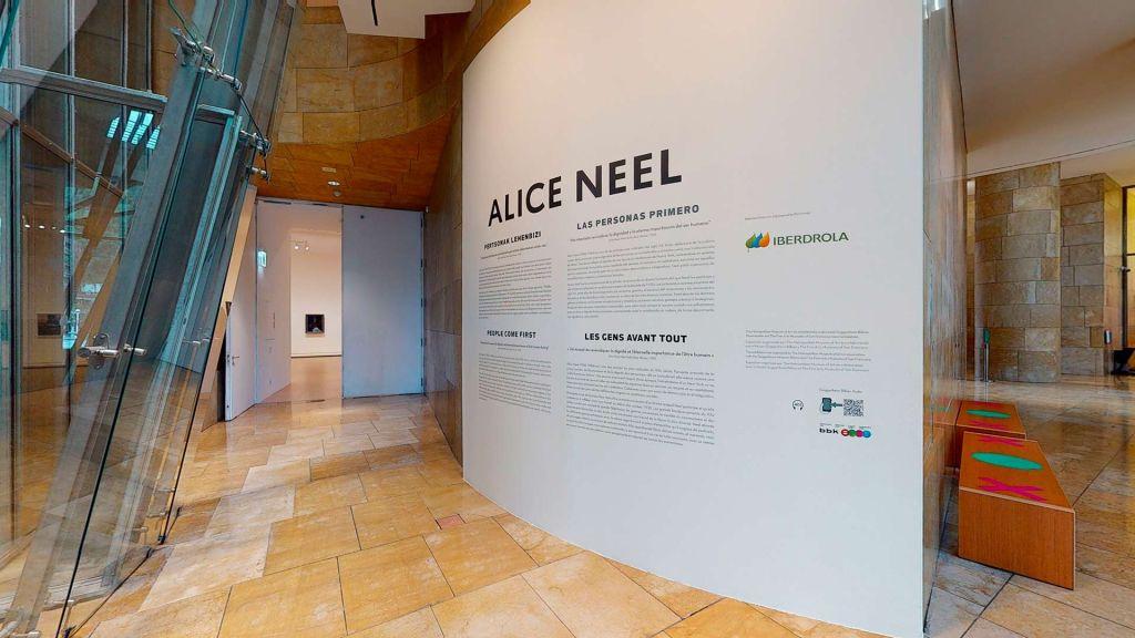 Alice-Neel